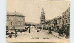 54* BACCARAT                    MA55-0204 - Baccarat