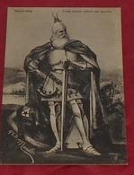 Skanderberg - Tanto Nomini Nullum Par Elogium :::::: Portrait  - Scanderberg --------------- 502 - Albania