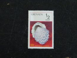 GRENADE GRENADA YT 611 ** - COQUILLAGE CHAMA - Grenada (1974-...)