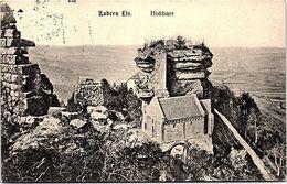 67 - ZABEN - Hohbarr - Saverne