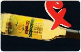 GERMANY K-Serie A-776 - 389 08.94 - Advertising, Drink - MINT - Deutschland