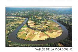 Le Cingle De Trémolat - Vallée De La Dordogne - Francia