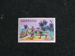 GRENADE GRENADA YT 653 ** - TOURISME CARNAVAL - Grenada (1974-...)