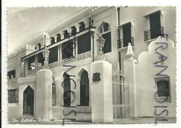 Tanzanie. The Sultan's Palace. Zanzibar. Edition : East Africa. Glacée - Tanzania