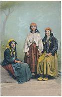 ROUMANIE - Femmes Tziganes - M.G. Orsova - Roumanie