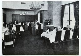 AARAU (SVIZZERA) - Restaurant Frohsinn - AG Aargau