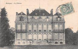 MONTIGNY (80) - Le Château - Autres Communes