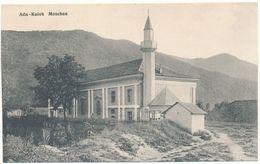 ADA KALEH - Moschee - Rumänien