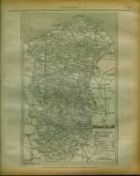 ANNUAIRE - 62 - Département Pas De Calais - Année 1930 - édition Didot-Bottin - 112 Pages - Telephone Directories