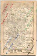 ANNUAIRE - 62 - Département Pas De Calais - Année 1923 - édition Didot-Bottin - 114 Pages - Telephone Directories