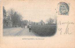 SAINT VALERY SUR SOMME - Le Romerel - Saint Valery Sur Somme