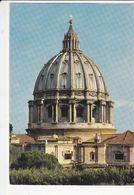 VATICAN, La Coupole De  La Basilique St Pierre; Ed. Citta Del Vaticano 1971 - Vatican