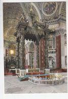 VATICAN, Basilique St Pierre, Autel De La Confession, Ed. MA.PI.R. 1971 - Vatican