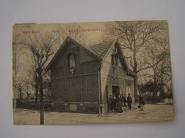 MONTAIGU (BELGIQUE) LE PUITS. SCHERPENHEUVEL. - Scherpenheuvel-Zichem
