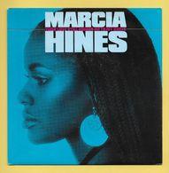 Disque Vinyle 45 Tours : MARCIA HINES : Your Love  Still  Brings  Me..Scan F  : Voir Les 2 Scans - Collectors