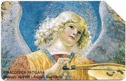 Vatican - Pinacoteca Vaticana - 5.000V₤, 1995, 30.000ex, Used - Vatican