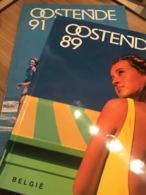 Oostende 89, 90 En 91 - Oostende