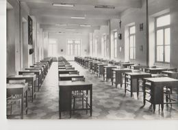 BANDITO DI BRA,VILLA MOFFA IST,FILOSOFICO S,TOMMASO D'AQUINO,STUDIO VEDUTA-viaggiata-NO-1960-fg-mt.5549 - Cuneo