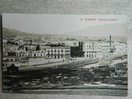 ALMERIA             RAMBLA DE BELEN - Almería