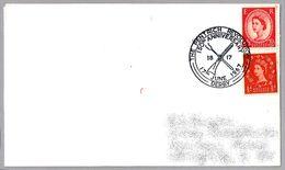 150th Anniversary THE PENTRICH REVOLUTION 1817. Derby 1967 - Geschichte