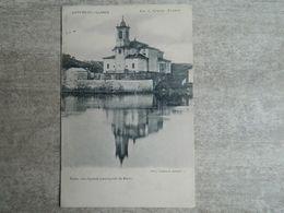 ASTURIAS    LLANES                IGLESIA PARROQUIAL DE BARRO - Asturias (Oviedo)