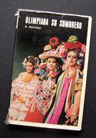 Lithuanian Book / Olimpiada Su Sombrero Barysas 1970 - Boeken, Tijdschriften, Stripverhalen