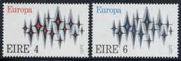 IRLANDA 1972 - EUROPA CEPT - YVERT Nº 278/279** - Nuovi