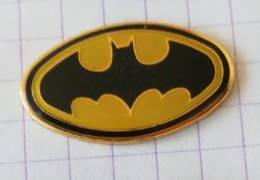 Pin's - BATMAN - Chauve-souris - Bande-dessinée - Dessin Animé - Film - BD