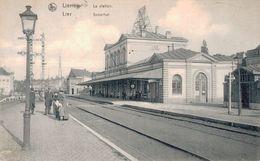 Lier La Station - Lier