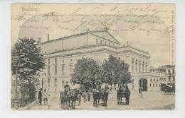 ROUMANIE - ROMANIA - BUCURESCI - Teatrul National - Romania