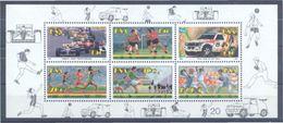 Republik Südafrika 1992, Michel Bl.29 ** - Summer 1992: Barcelona