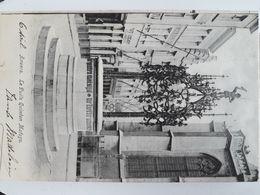 Carte Postale De Anvers, Le Puy Quinten Matsys, 1903, « 71 » - Antwerpen