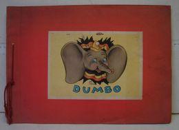 Liv. 369. Album De Beukelaer Dumbo. 49 Chromos Sur 125 - De Beukelaer