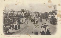 Bournemouth - The Square [KO-035 - Sin Clasificación