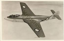 Hawker Sea Hawk - British Navy [KO-082 - Aviation
