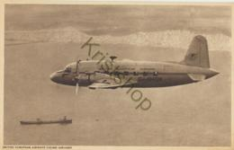 British European Airways Viking Airliner[KO-083 - Aviation