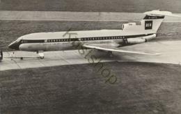 Havilland DH-121 TRIDENT [KO-087 - Aviation
