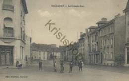 Baccarat - La Grande-Rue [KO-135 - Non Classés