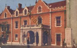 Gibraltar - The Convent (Governor's Palace) [KO-160 - Gibraltar