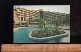 ABU DHABI Arab Emirates United : Hotel Intercontinental AL AIN - Emirats Arabes Unis