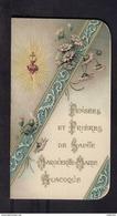 Image Pieuse Religieuse Holly Card Bouasse-Jeune - Devotion Images