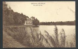 +++ CPA - GENVAL LES EAUX - Un Coin Du Lac   // - Rixensart