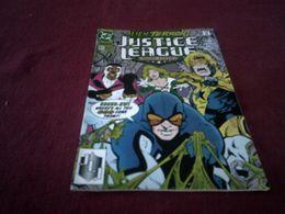 JUSTICE LEAGUE    °   AMERICA      No 67    /  OCT 92 - DC