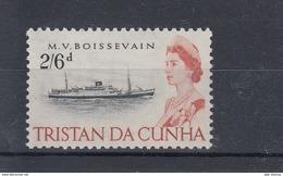 Tristan Da Cunha Michel Cat.No. Mnh/**  83 - Tristan Da Cunha