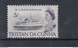 Tristan Da Cunha Michel Cat.No. Mnh/**  84 - Tristan Da Cunha