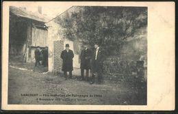 Liancourt, Fête Féderative Des Patronages De L'Oise 1910, Les Présidents - Liancourt