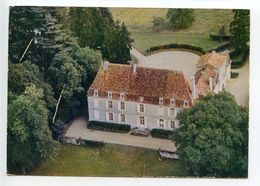 Château De Segonzac Par Ribérac - Otros Municipios