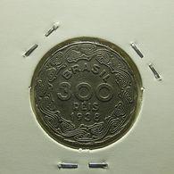 Brazil 300 Reis 1938 - Brasilien