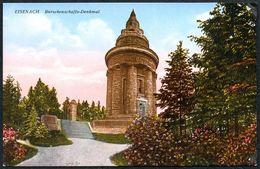 C6000 - Eisenach Burschenschaft Burschenschaftsdenkmal Denkmal - Verlag Louis Remmler - Monumentos