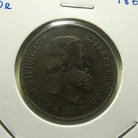 Brazil 20 Reis 1869 - Brasilien